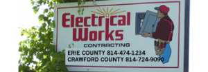 Electrical Works Contracting