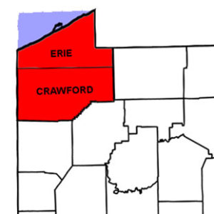 Serving Erie and Crawford Counties